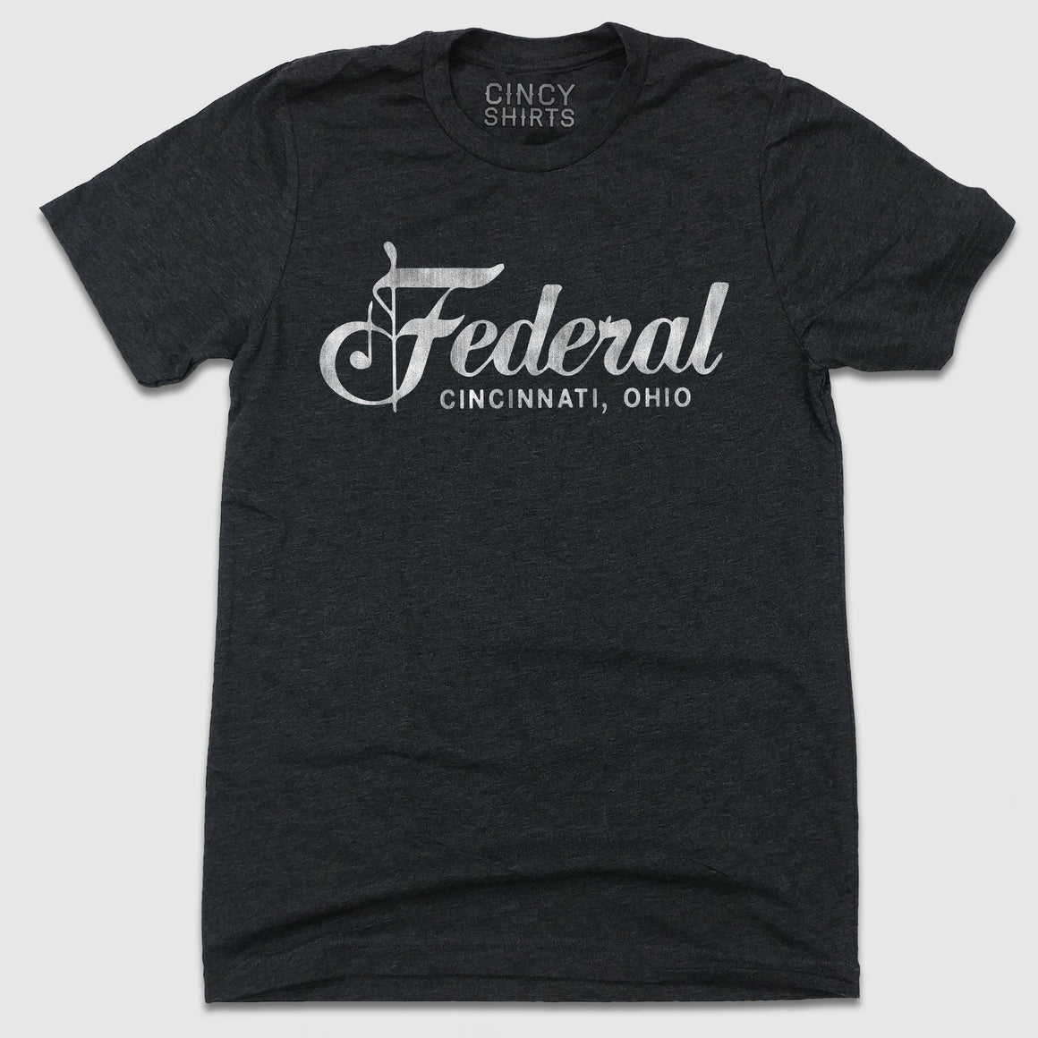 Federal Records - Cincy Shirts