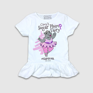 Cincy's Sugar Plump Fairy - Cincy Shirts