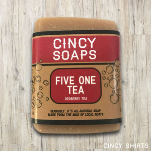 Event *Soap* - Cincy Shirts