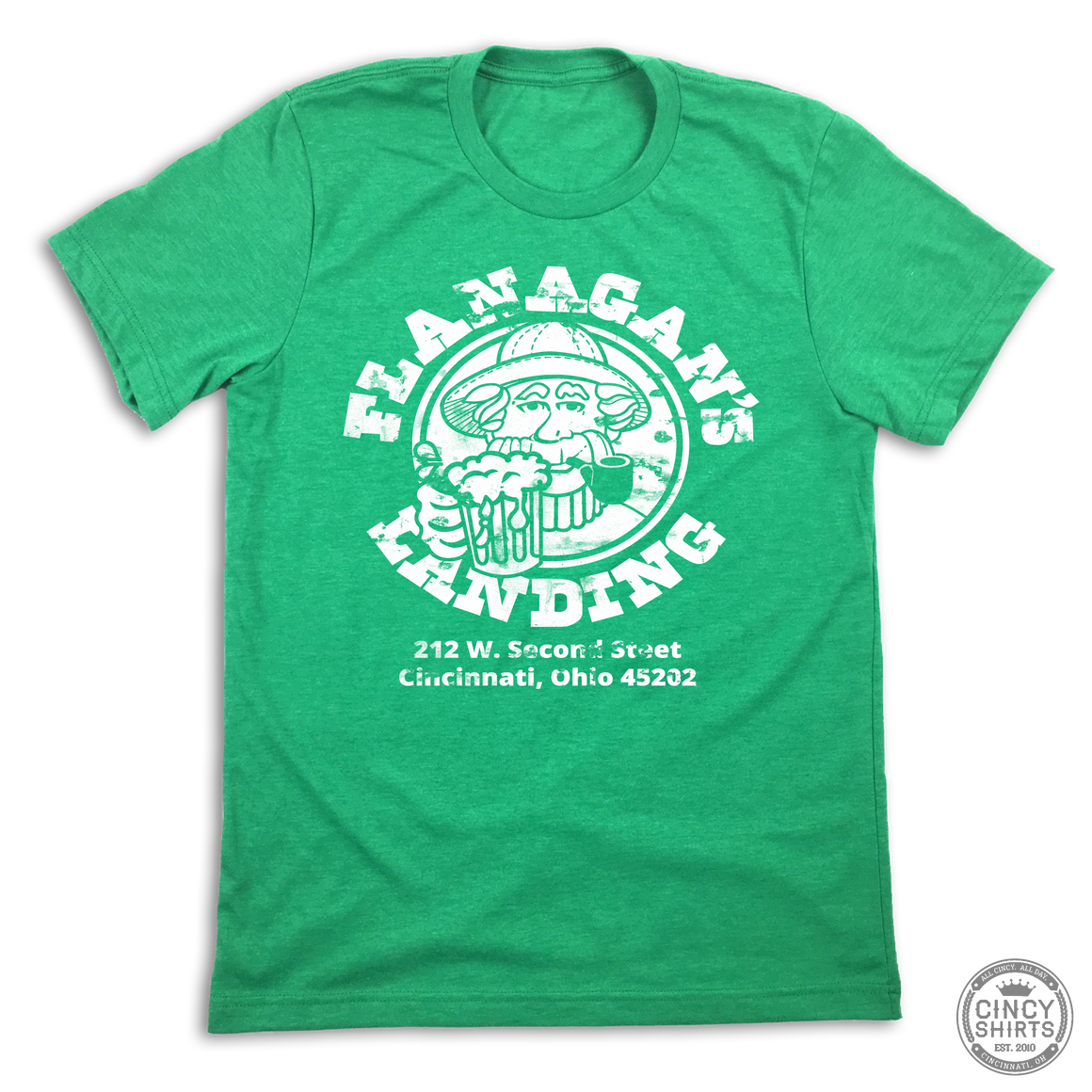 Flanagan's Landing - Cincy Shirts
