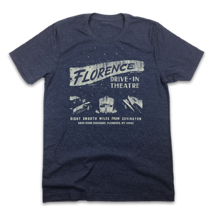 Florence Drive-In T-shirt