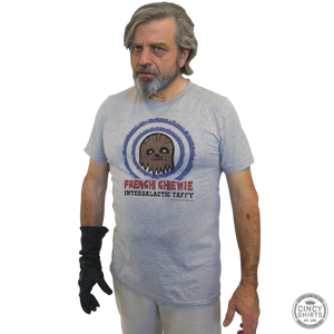 French Chewie - Cincy Shirts