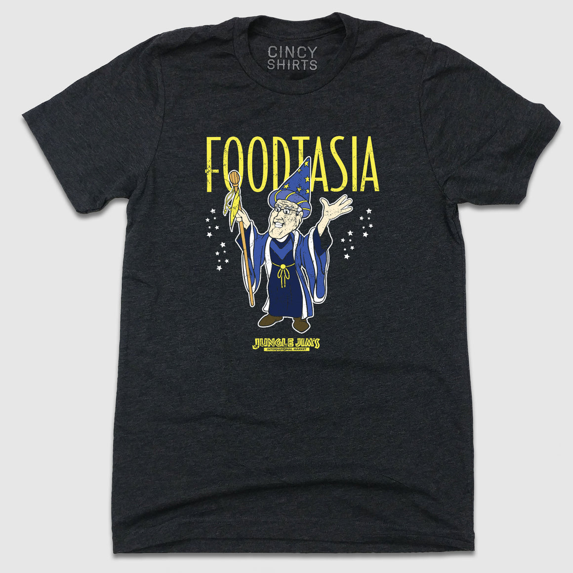 Foodtasia - Jungle Jim's - Cincy Shirts