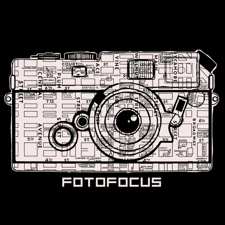 FotoFocus Camera - Youth Garments - Cincy Shirts