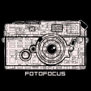 FotoFocus Camera - Adult & Youth Garments