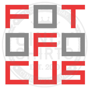 Youth FotoFocus Logo - ONLINE EXCLUSIVE