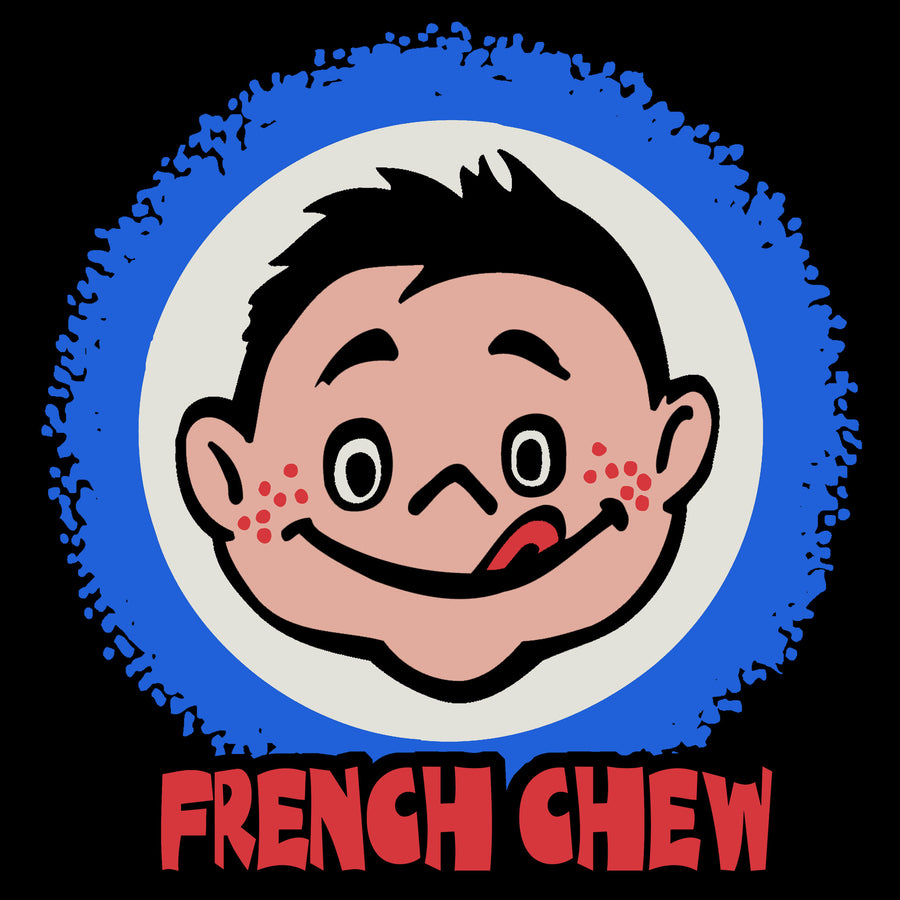 French Chew Boy T-shirt