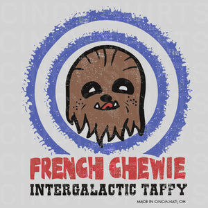 French Chewie  image
