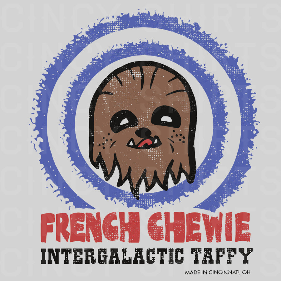 French Chewie