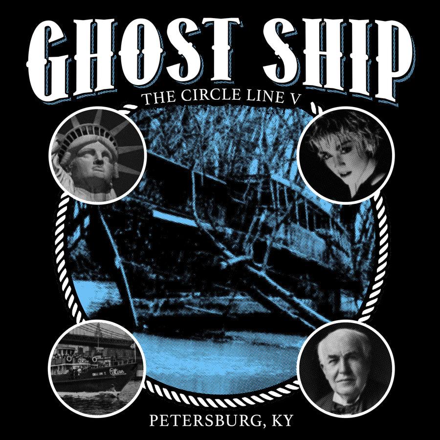The USS Sachem: Ghost Ship - Cincy Shirts