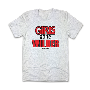 Girls Gone Wilder, KY T-shirt
