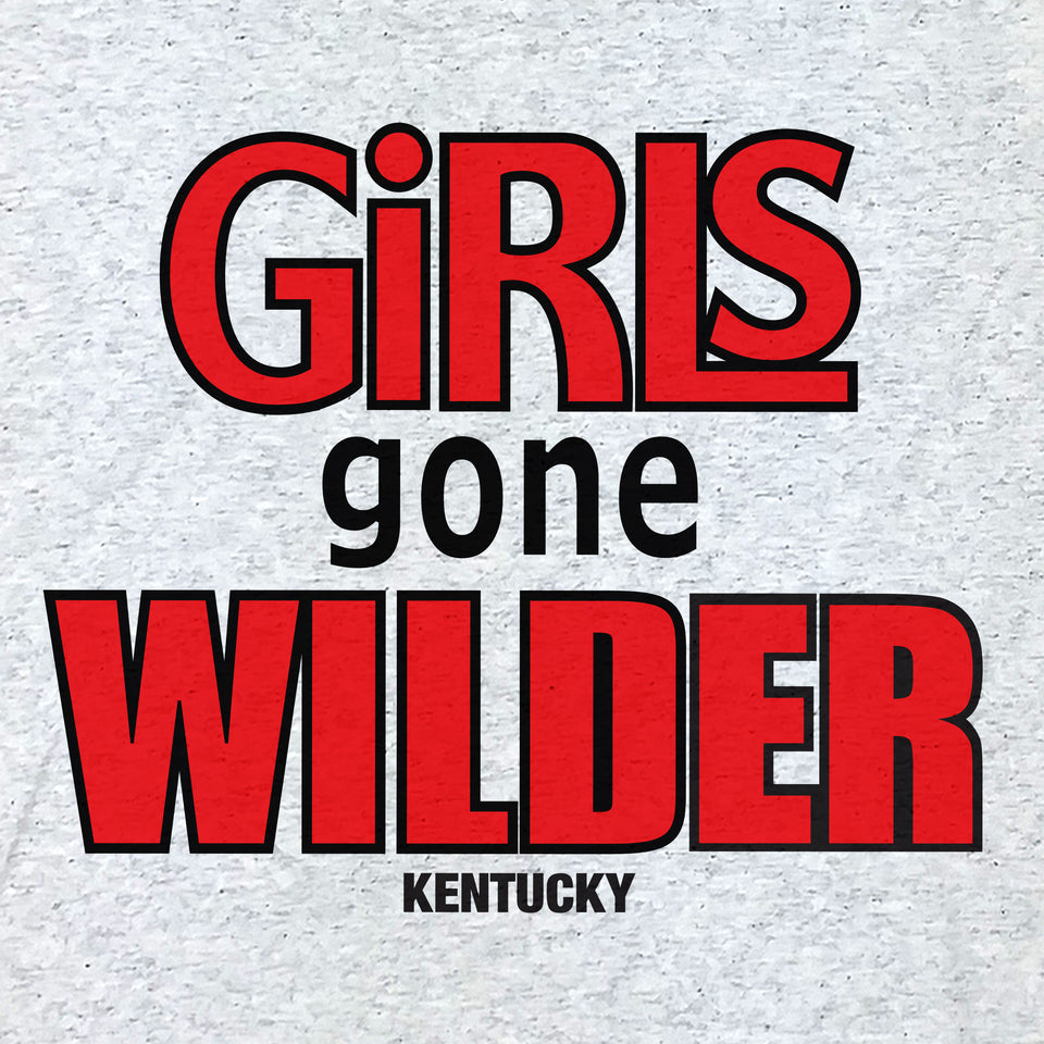 Girls Gone Wilder, KY - Cincy Shirts