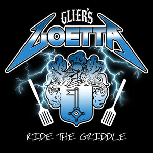 Glier's Goetta - Ride the Griddle image