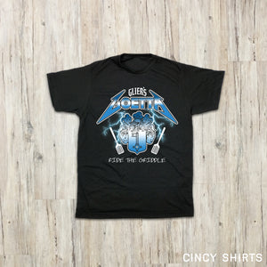 Glier's Goetta - Ride the Griddle - Youth Sizes