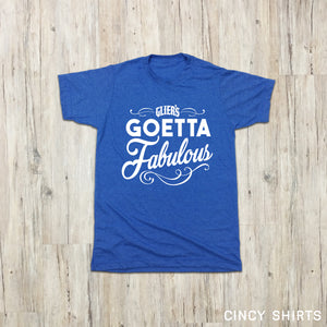 Glier's Goetta Fabulous - Youth Sizes - Cincy Shirts