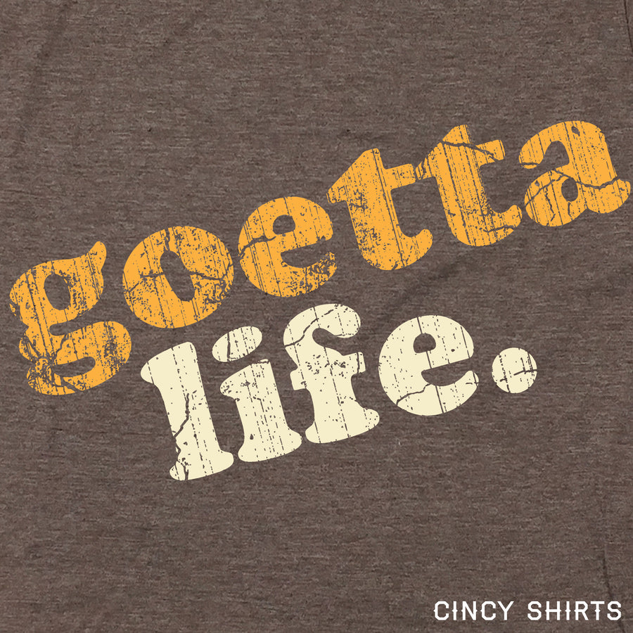 Goetta Life - Youth Tee