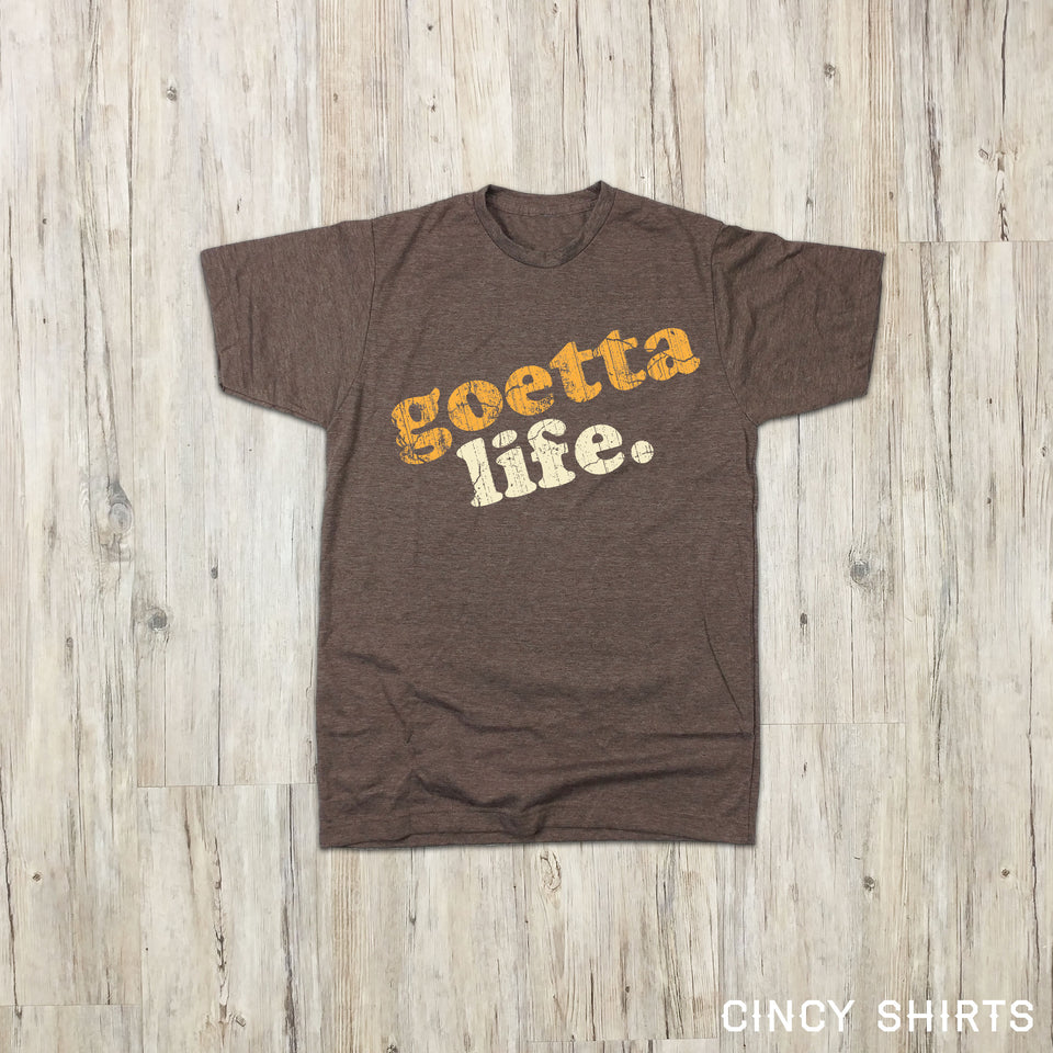 Goetta Life - Youth Tee - Cincy Shirts
