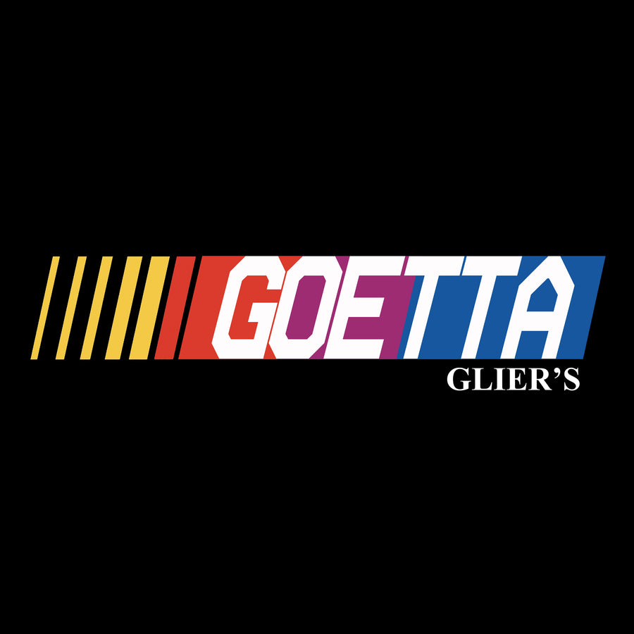 Glier's Goetta - Race Car Logo T-shirt