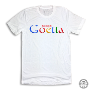Glier's Goetta - Search Engine Design - Cincy Shirts