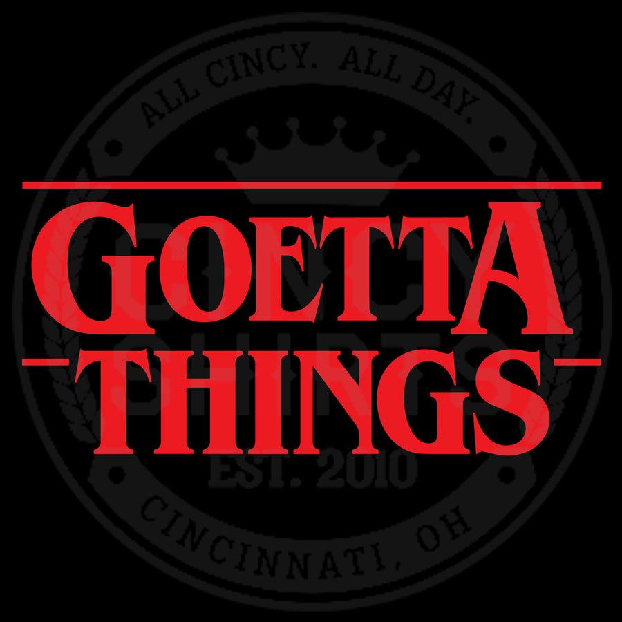 Goetta Things