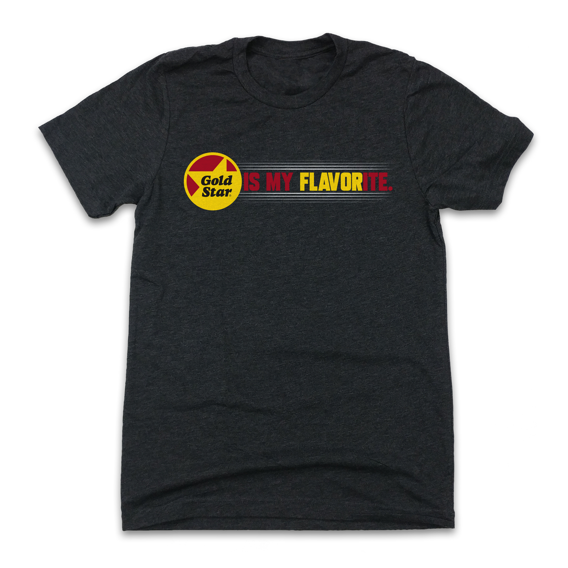 Gold Star Chili Is My FLAVORite - Cincy Shirts