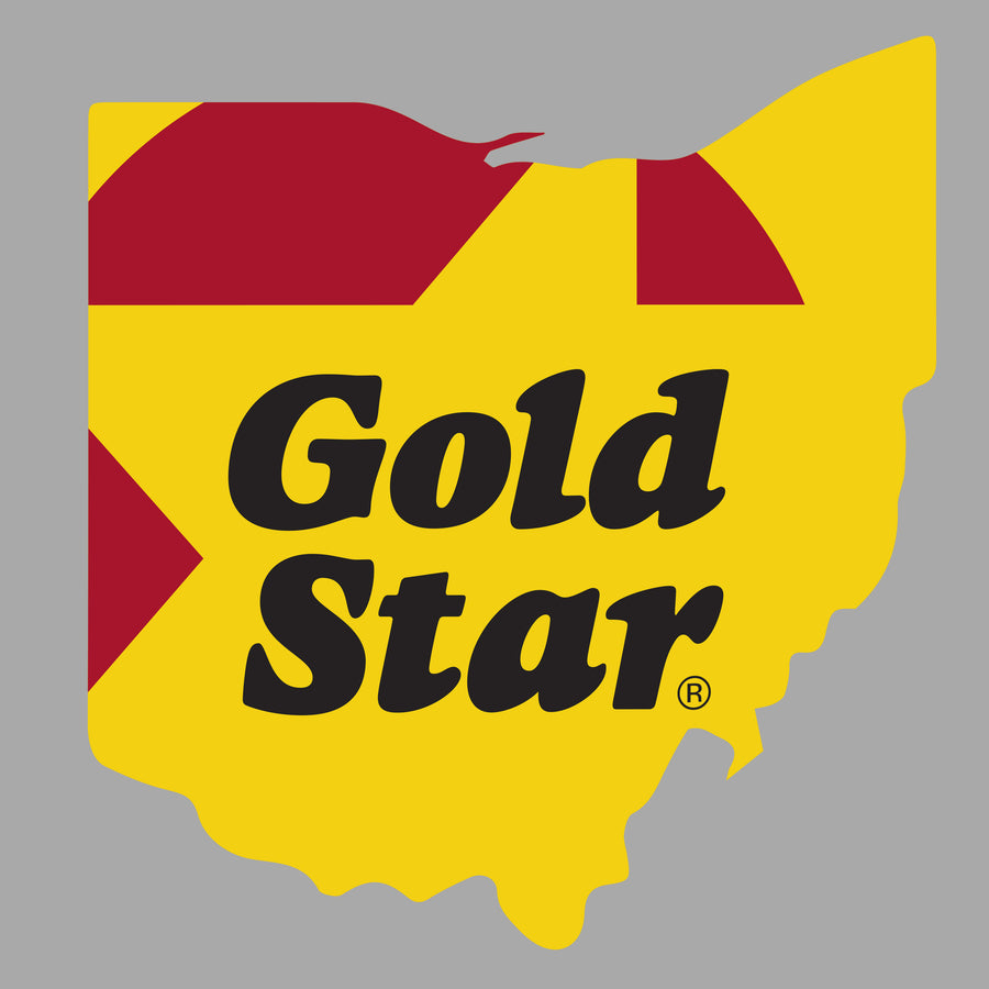 Gold Star Chili Ohio - Cincy Shirts