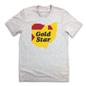 Gold Star Chili Ohio
