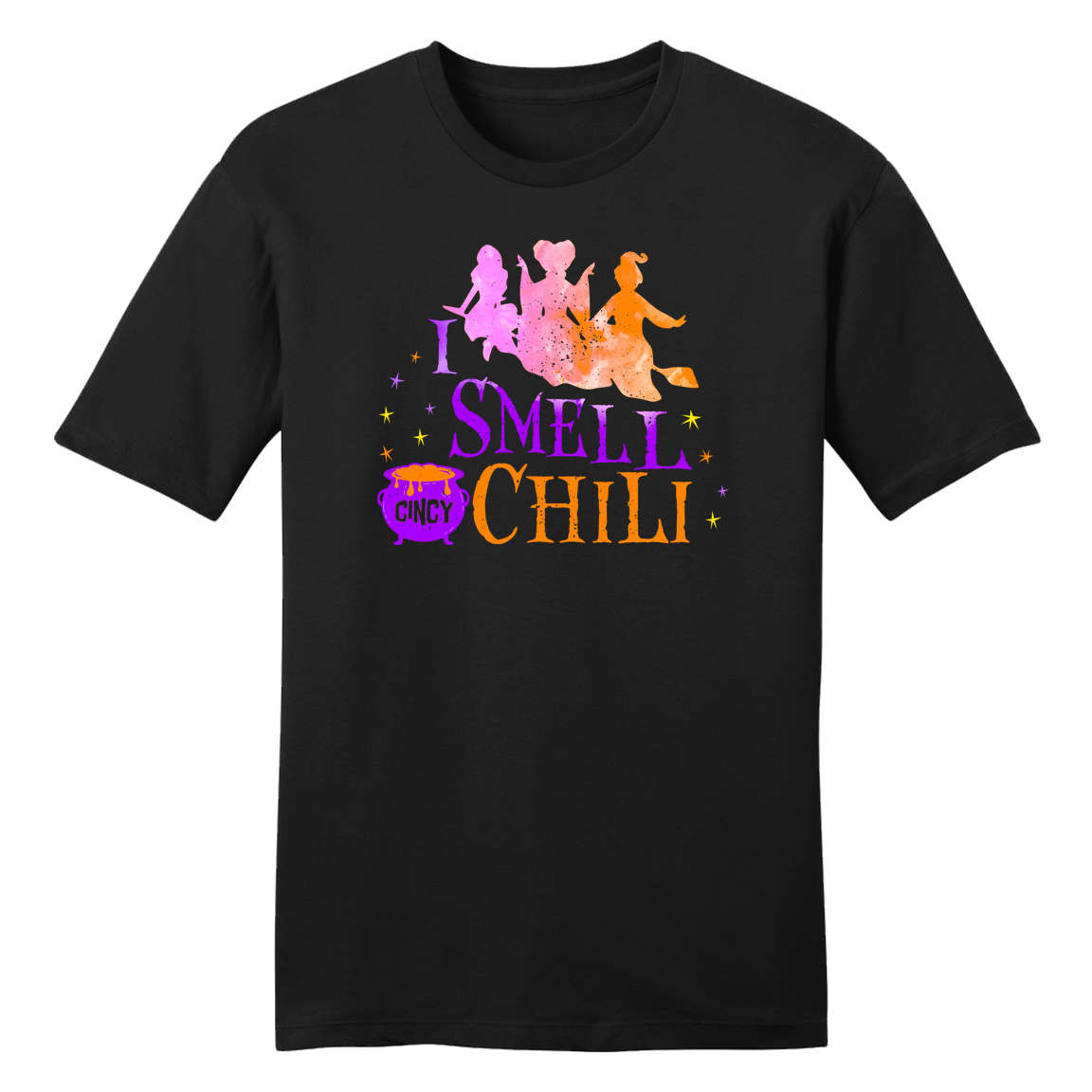 I Smell Chili - Cincy Shirts