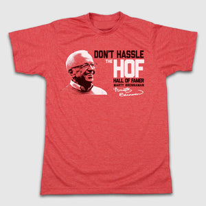 Don't Hassle The HOF