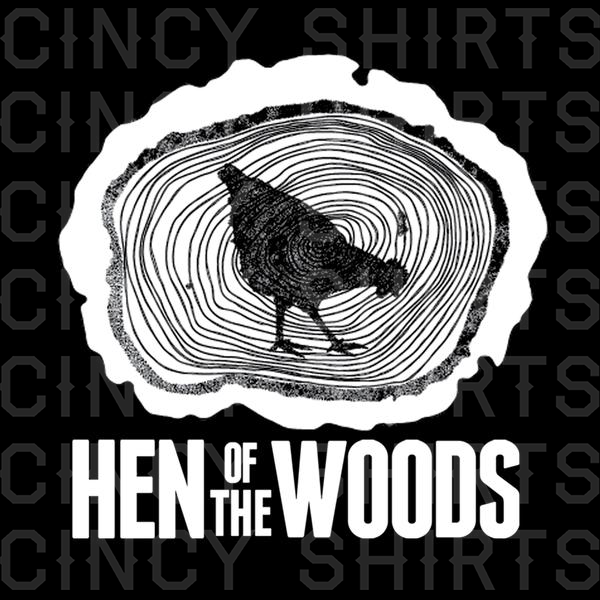 Hen Of The Woods Logo