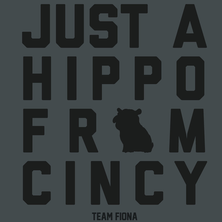 Just A Hippo From Cincy