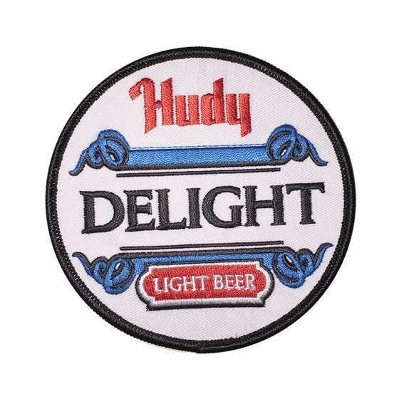 Hudy Delight Patch