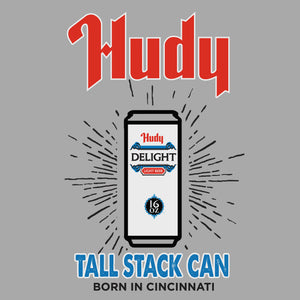 Hudy Tall Stack Cans image