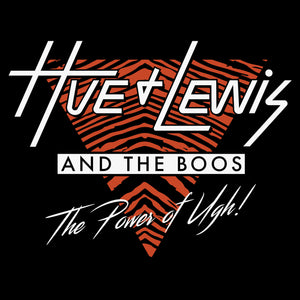 Hue +Lewis and the Boos shirt and t shirt from Cincy Shirts, The power of Ugh