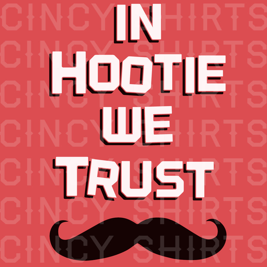 In Hootie We Trust T-shirt