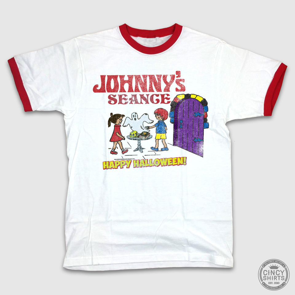 Johnny's Seance - Cincy Shirts