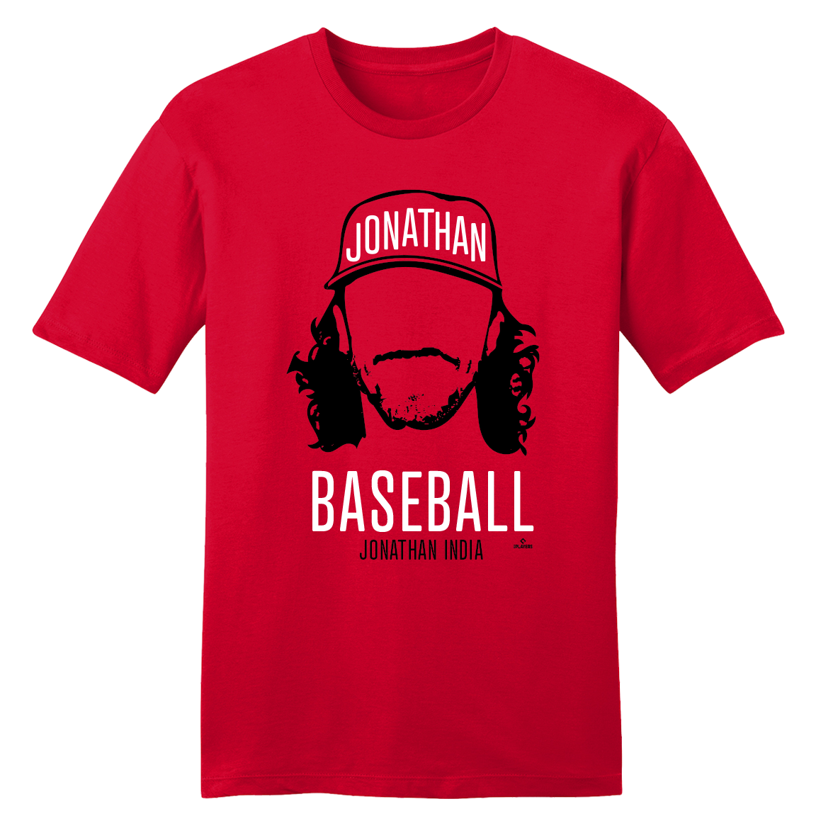 Official Jonathan Baseball Tee - Cincy Shirts