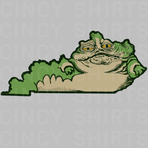 Kentucky The Hutt
