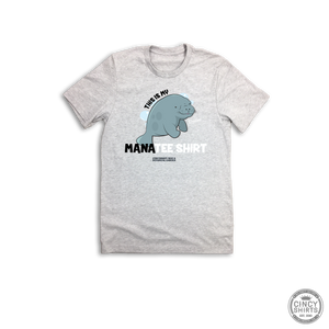 ManaTee Shirt - Cincinnati Zoo Babies - Youth Sizes