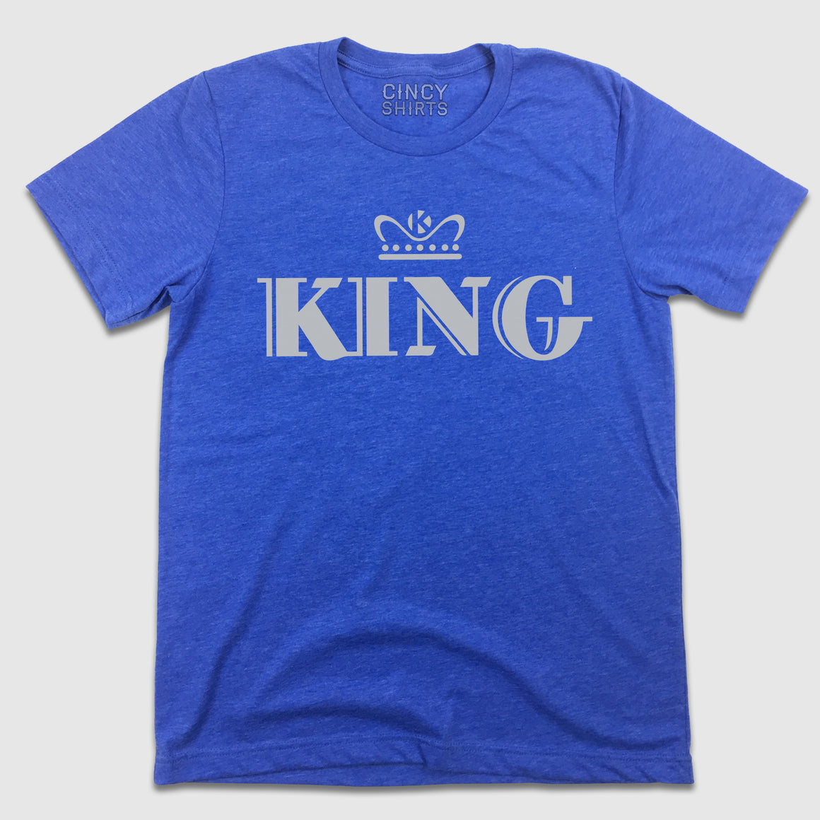 King Records - Cincy Shirts