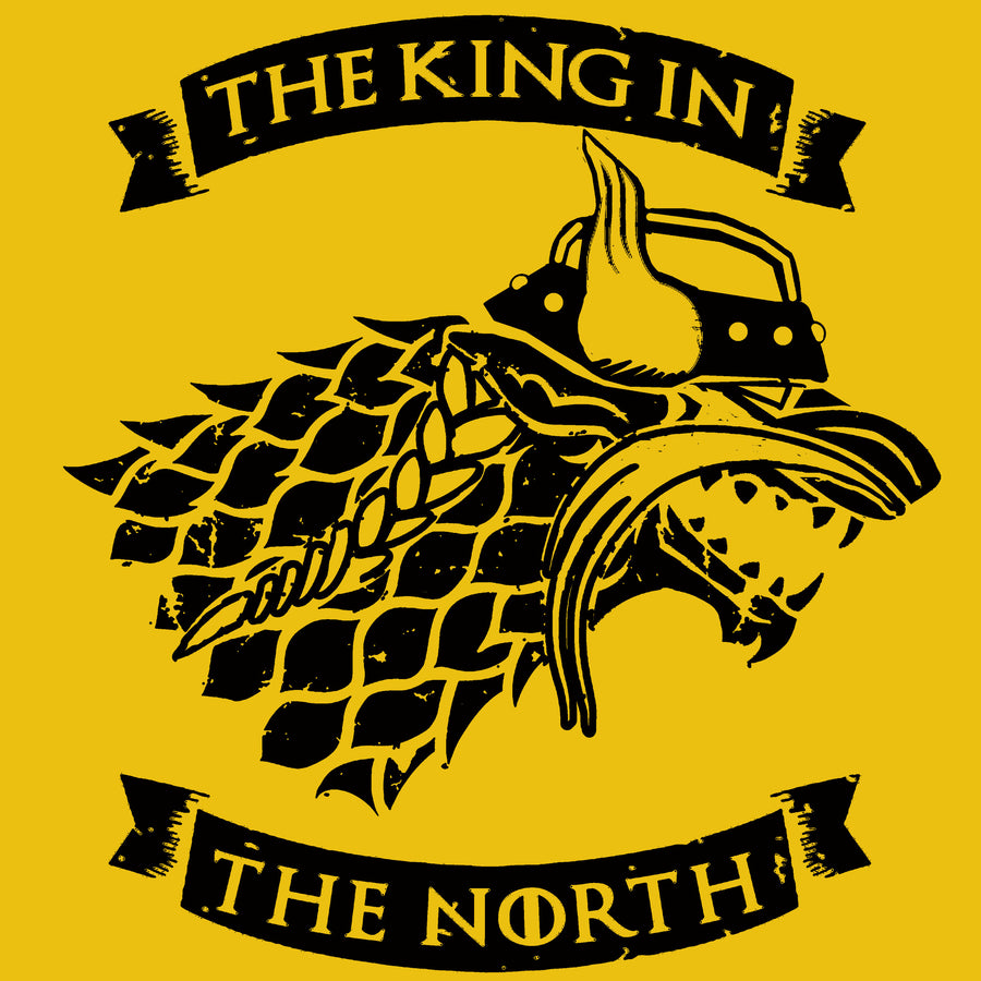 King In the North - Big Dance Edition