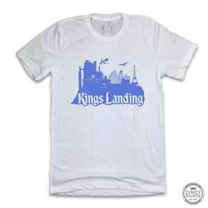Kings Landing T-shirt