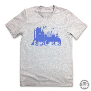 Kings Landing - Cincy Shirts