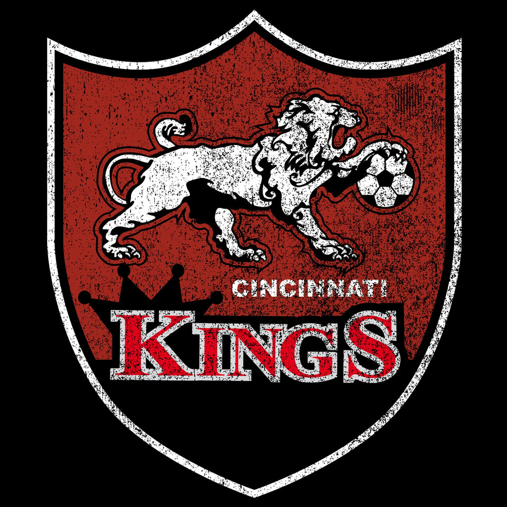 Cincinnati Kings Soccer