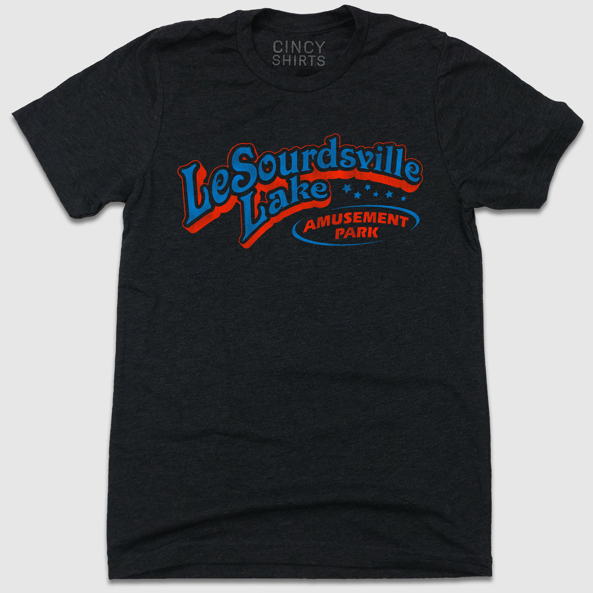 LeSourdsville Lake Amusement Park - Cincy Shirts