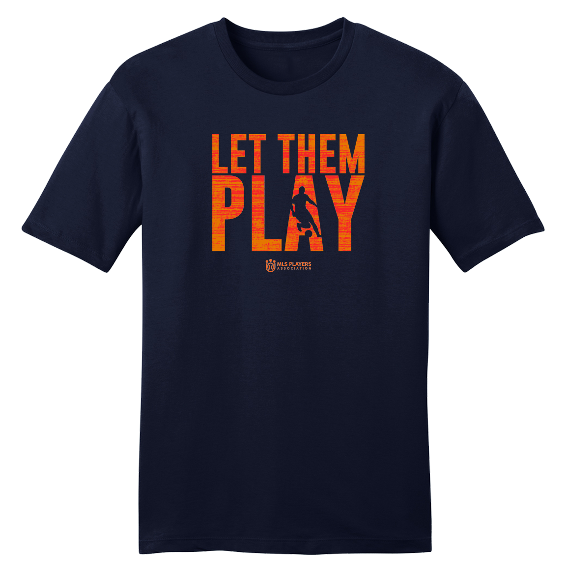 Let Them Play 2021 - FC Cincinnati - Cincy Shirts