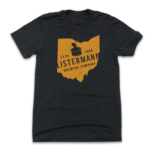 Listermann Brewing Ohio