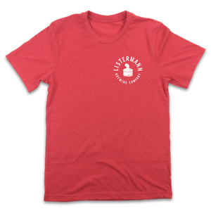 Listermann Brewing - Chest Logo - Cincy Shirts