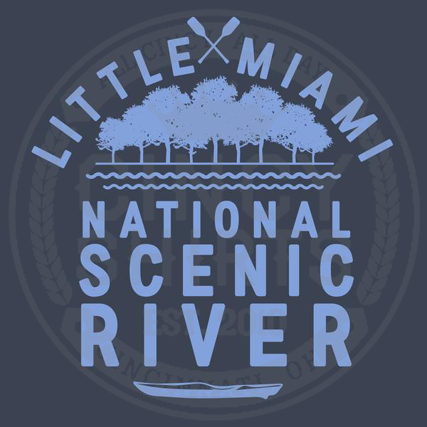 Little Miami Scenic River
