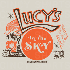 Lucy's in the Sky